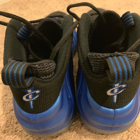 newest ff143 e04b0 Royal blue Foamposite one XX. M 5be0cc416a0bb793725a6027. Other Shoes you  may like. Nike canvas sneakers